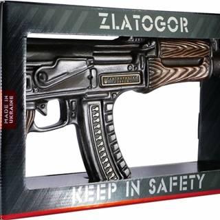 Zlatogor AK-47 Vodka 38% 0,5l