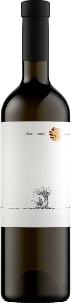 Chateau Rúbaň Chateau Rúbaň Chardonnay 13% 0,75l