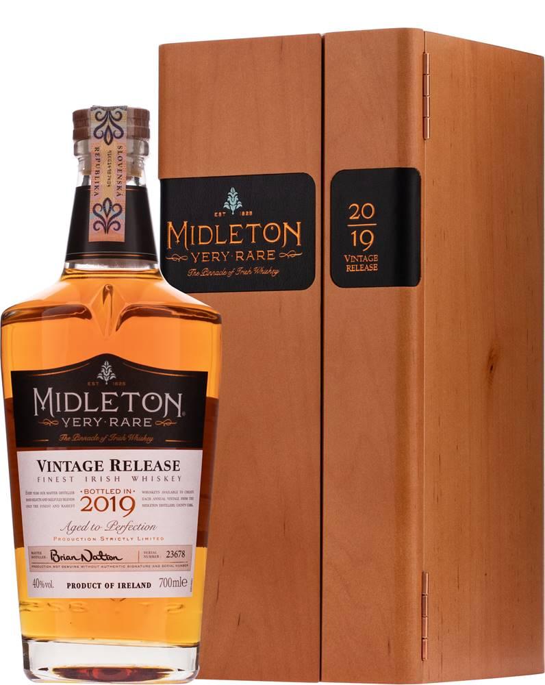 Midleton Midleton Very Rare 2019 40% 0,7l