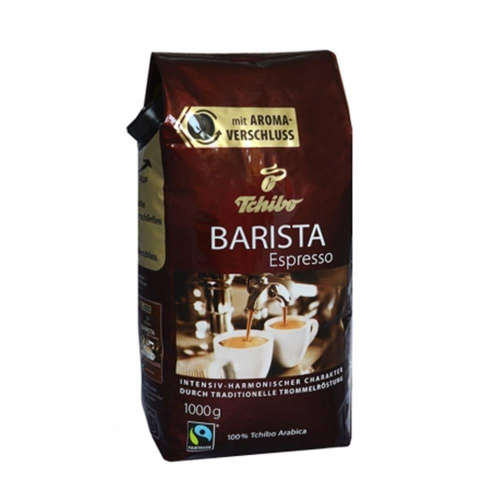 Tchibo Tchibo barista espresso 1kg zrnková káva