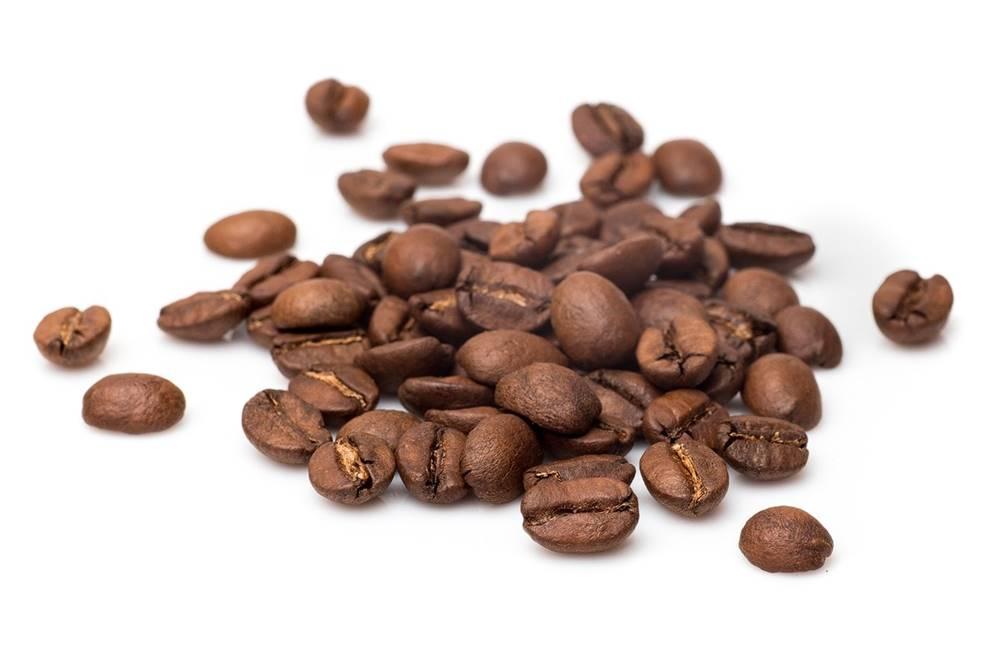 Manu cafe BRAZÍLIA CERRADO BLACK DIAMOND - zrnková káva, 50g