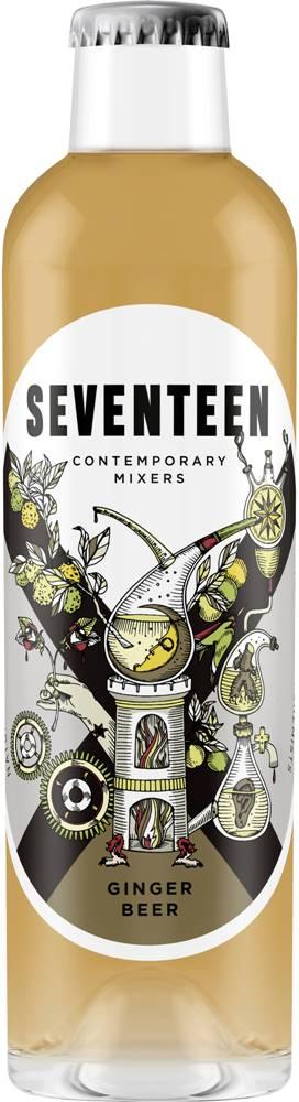 Seventeen Seventeen Ginger Beer 0,2l
