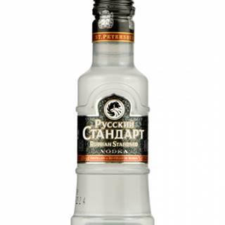 Russian Standard Original Vodka 0,05L (40%)