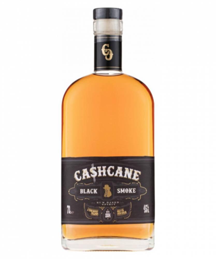 CashCane Cashcane Black Smoke 0,7l (45%)