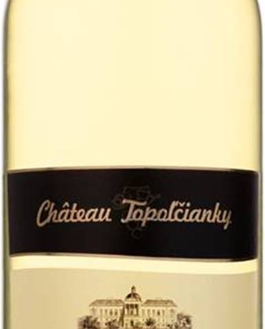 Chateau Topoľčianky M-Tramín červený 13% 0,75l