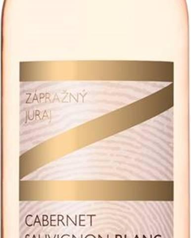 Juraj Zápražný Cabernet Sauvignon Blanc  11,5% 0,75l