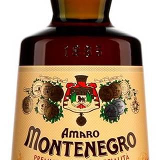 Amaro Montenegro 23% 0,7l