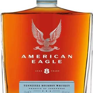 American Eagle 8 ročná 40% 0,7l