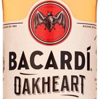 Bacardi Oakheart 35% 0,7l
