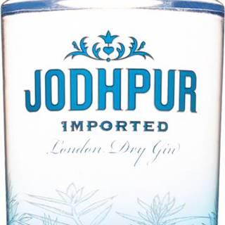 Jodhpur London Dry Gin 43% 0,7l