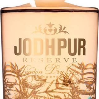Jodhpur Reserve Gin 43% 0,5l