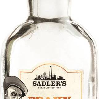 Peaky Blinder Spiced Gin 40% 0,7l