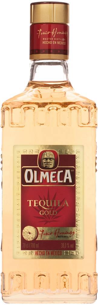 Olmeca Olmeca Gold 38% 0,7l