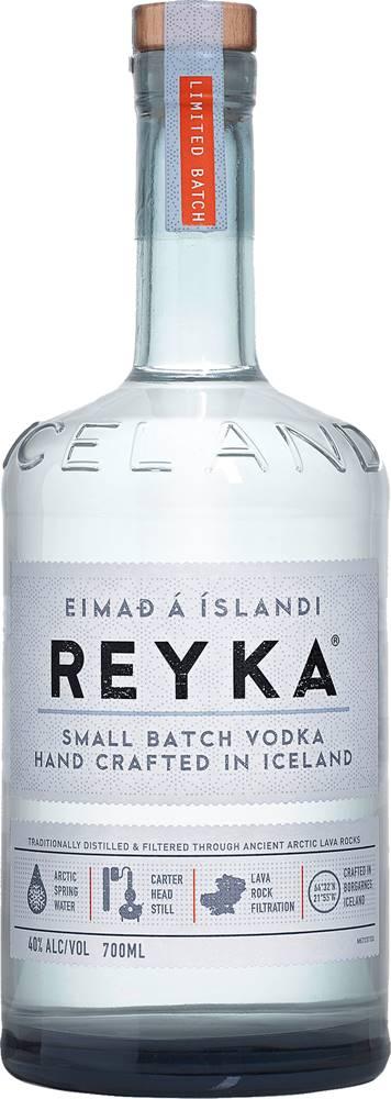 Reyka Reyka 40% 0,7l