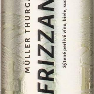 Matyšák Frizzante biele 12,5% 0,2l