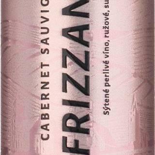Matyšák Frizzante ružové 12,5% 0,2l