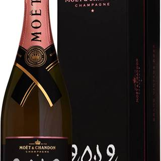 Moët & Chandon Grand Vintage 2012 Rose 12,5% 0,75l