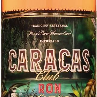 Ron Caracas 8 ročný 40% 0,7l
