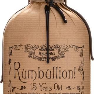 Rumbullion XO 46,2% 0,5l