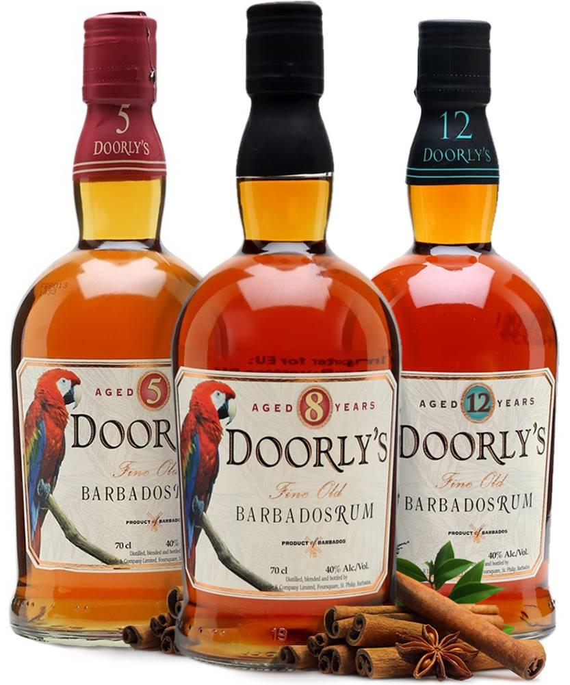 Doorly's Set Doorly&