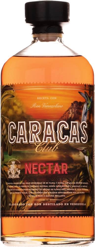 Caracas Ron Caracas Nectar 40% 0,7l