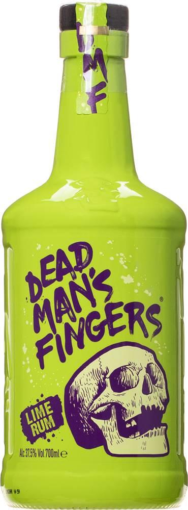 Dead Man's Fingers Dead Man&