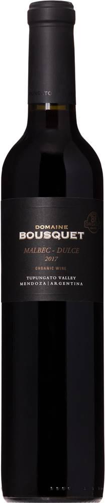 Domaine Bousquet Domaine Bousquet Malbec Dulce Natural Tupungato 17,5% 0,5l