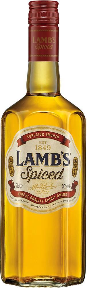 Lambs Lamb&