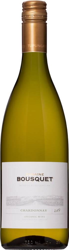 Domaine Bousquet Domaine Bousquet Premium Chardonnay  13,5% 0,75l