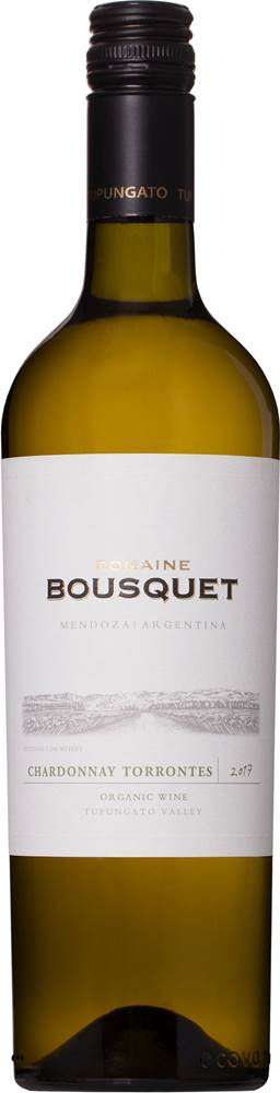 Domaine Bousquet Domaine Bousquet Premium Chardonnay - Torrontés 2017 13,5% 0,75l