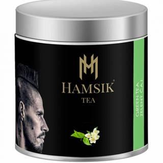 Hamsik tea - zelený čaj s jazmínom 51g