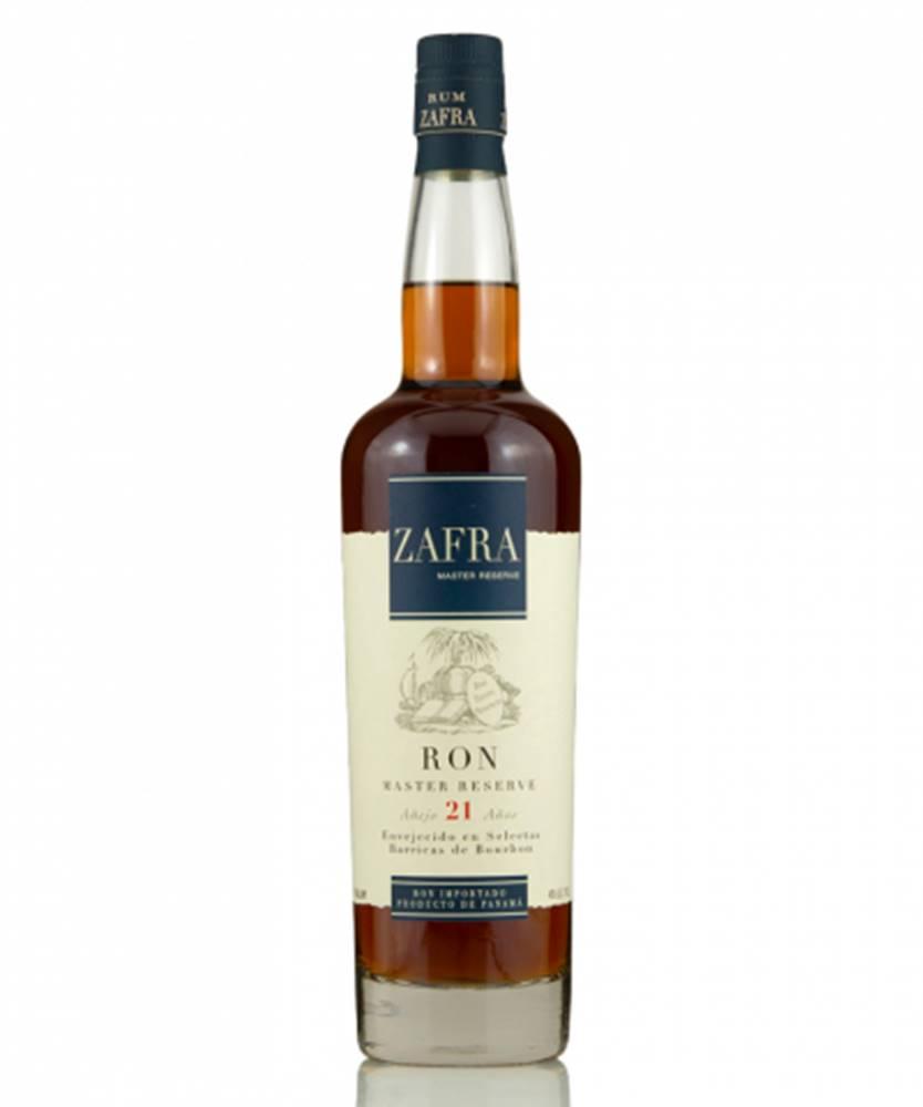 Zafra Zafra Master Reserve 21YO Rum 0,7L (40%)