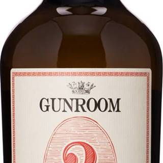 Gunroom 2 Ports Rum 40% 0,7l