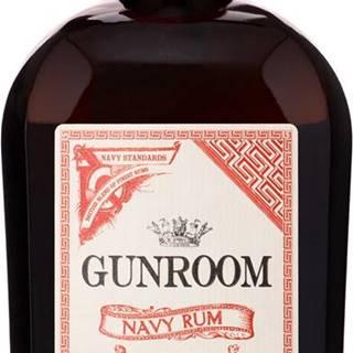 Gunroom Navy Rum 65% 0,5l