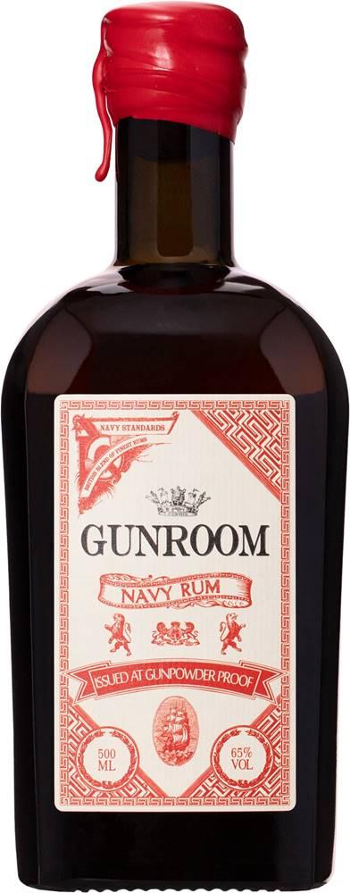Gunroom Gunroom Navy Rum 65% 0,5l
