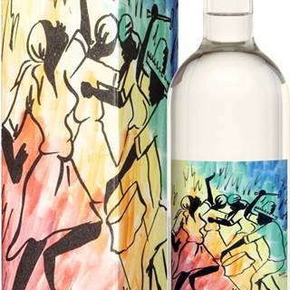 Clairin Vaval Rum 2018 49,3% 0,7l