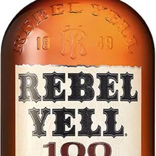 Rebel Yell 100 Proof 50% 0,7l
