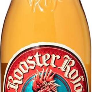 Rooster Rojo Reposado 38% 0,7l