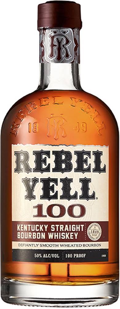 Rebel Yell Rebel Yell 100 Proof 50% 0,7l