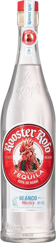 Rooster Rojo Rooster Rojo Blanco 38% 0,7l