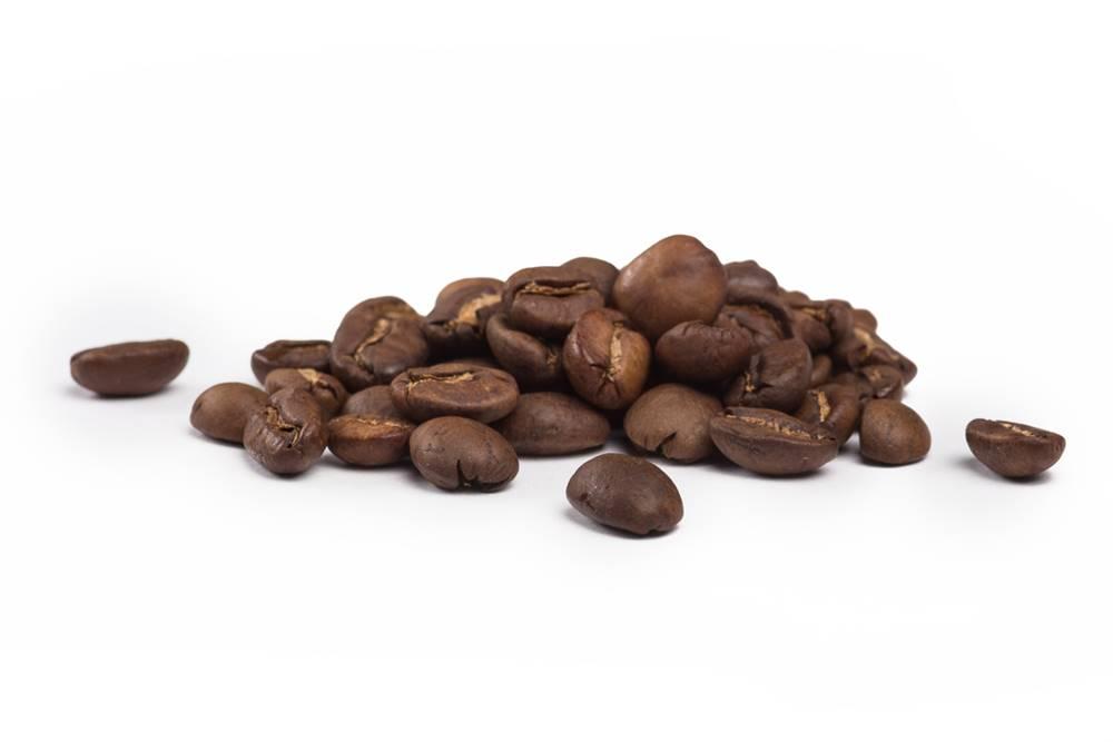 Manu cafe INDONÉZIA BALI PARADISE - zrnková káva, 50g