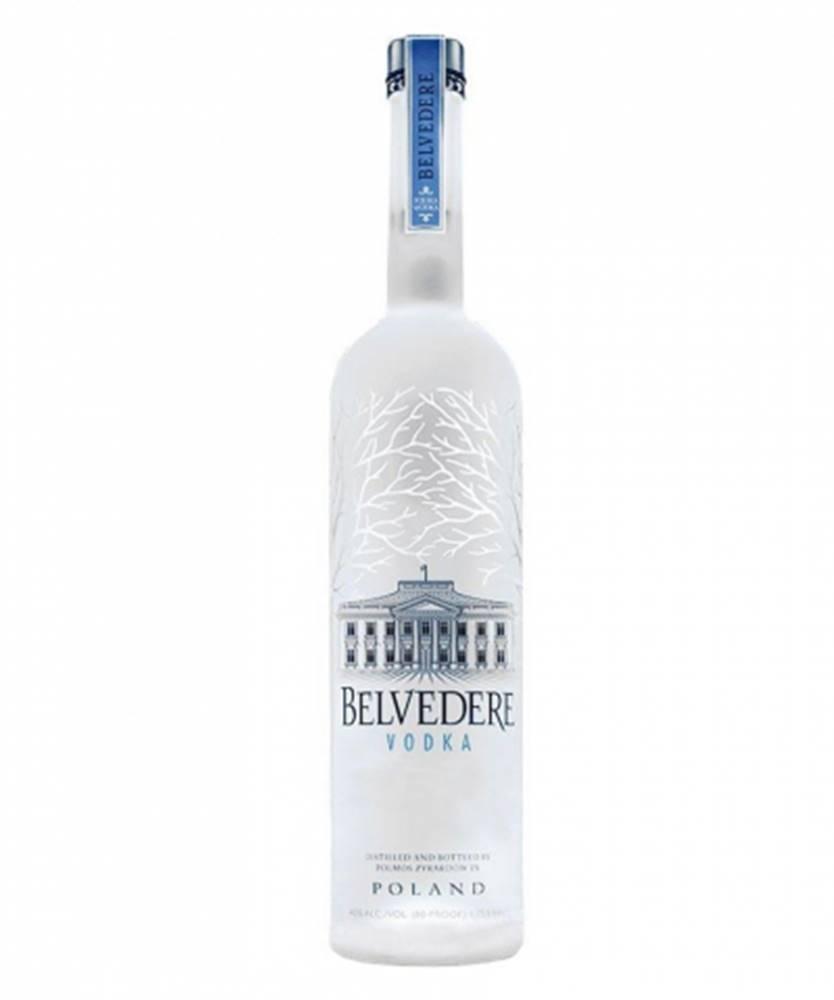 Belvedere Belvedere Luminous Vodka 0,7l (40%)