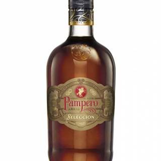 Pampero Seleccion rum 0,7l (40%)