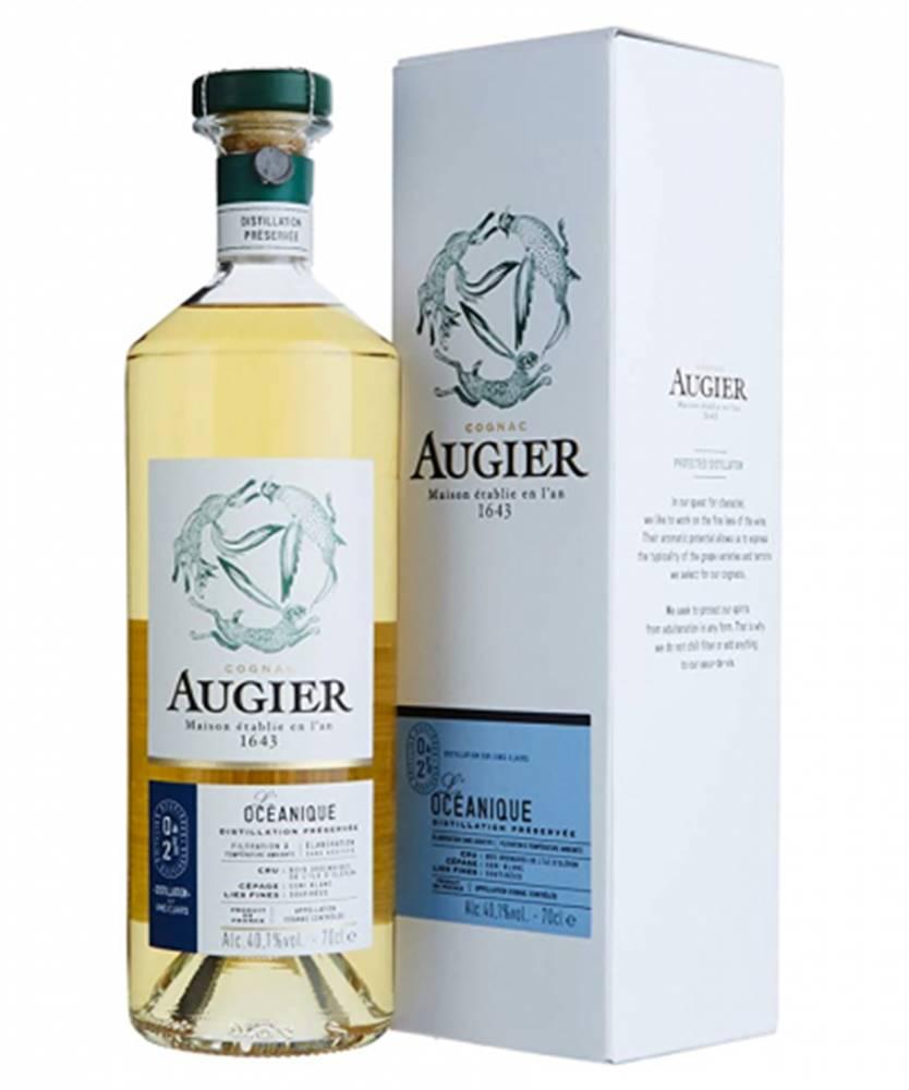 Augier Cognac Cognac Augier Oceanique 0,7L (40,1%)