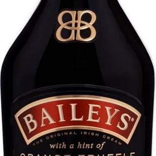 Baileys Orange Truffle 17% 0,7l